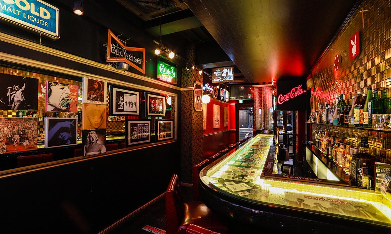 Bunny's bar million 南4条通店