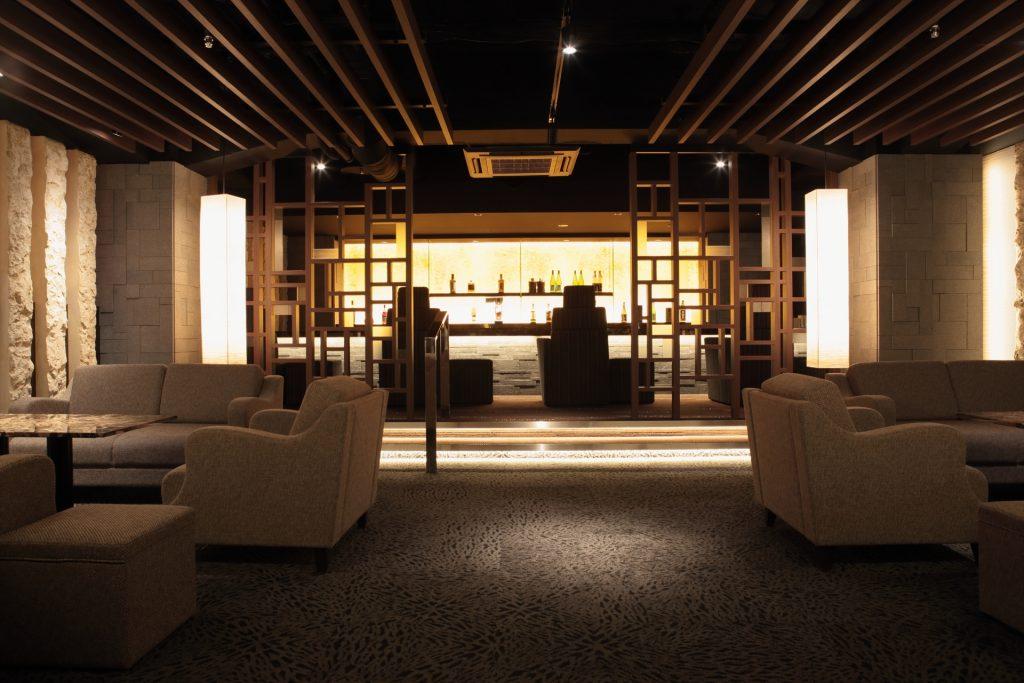 Royal Lounge La mer