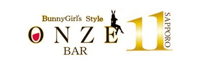 Bunny Girl's Style ONZE BAR 11 SAPPORO