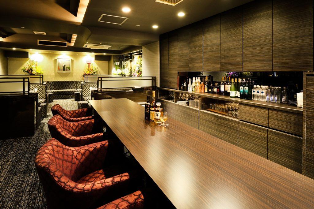 Mariage -Bar-